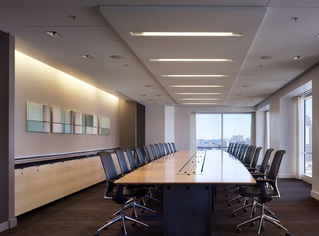 Law Firm Conference Room Office Interior Design Conference Room Design Modern Office Design