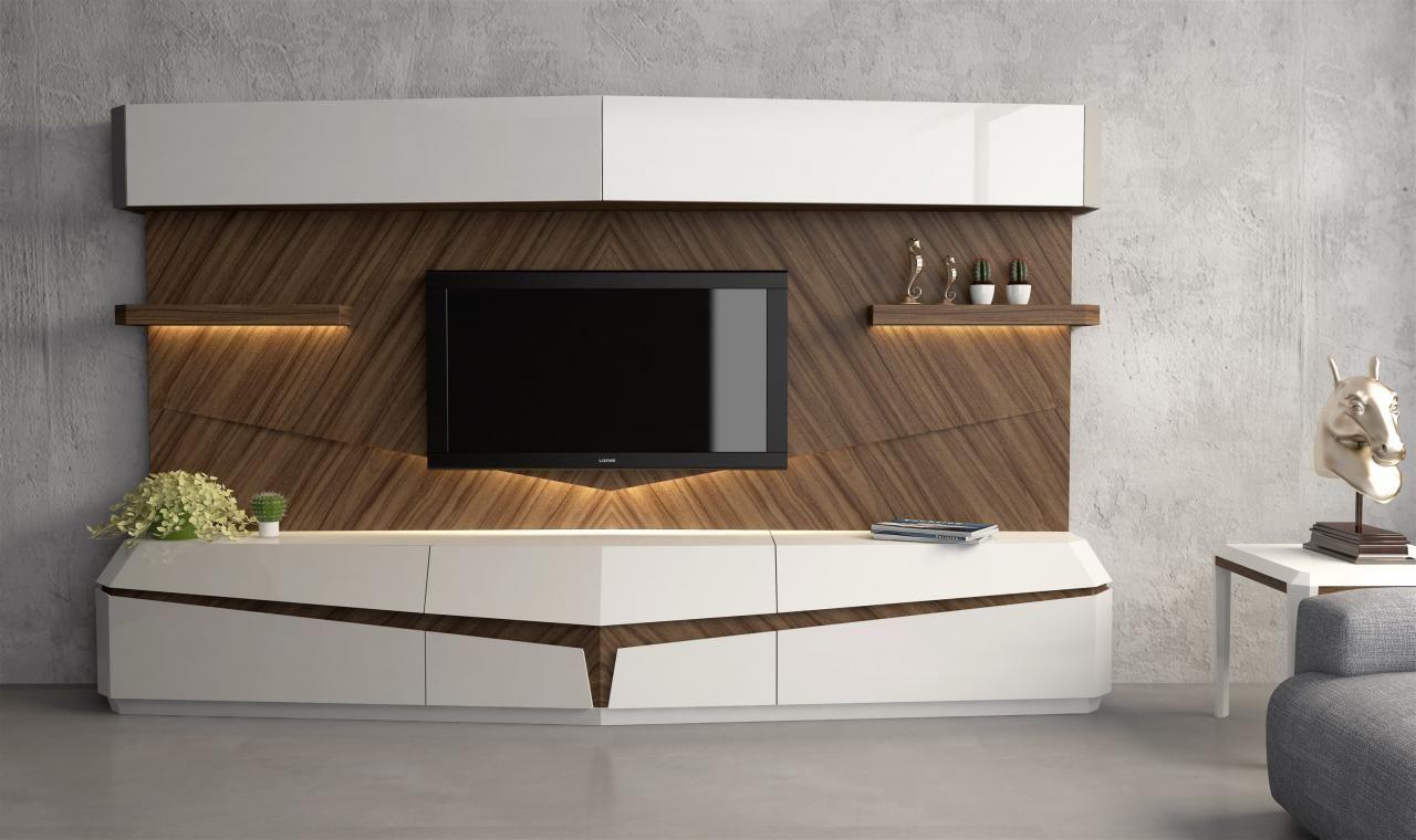 Modern yeni tv unite modelleri 7 - Modern Tv Nitesi Modelleri In En Do Ru Adres