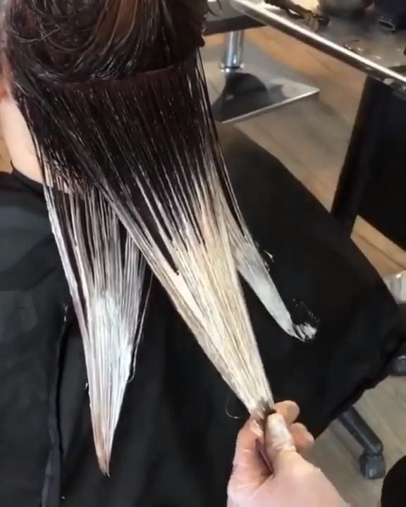 Depth & Light. Without darkness you can never celebrate the light | Hair Coloring, Balayage hair dye