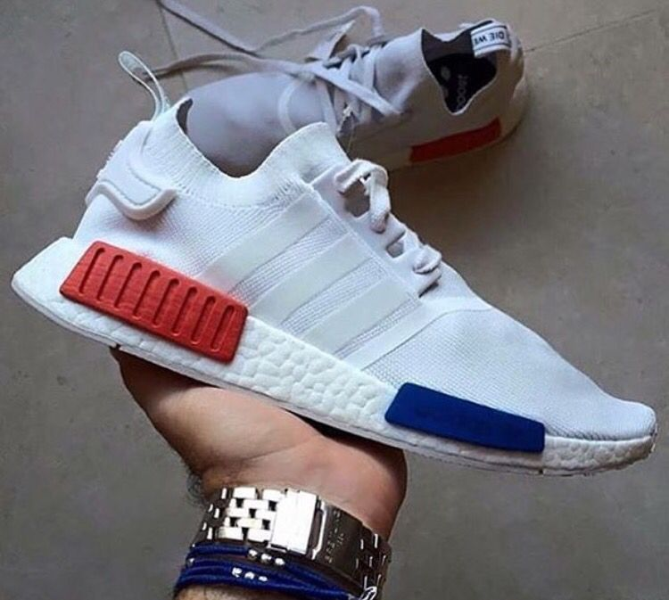 A possible release for 2016, Adidas NMD
