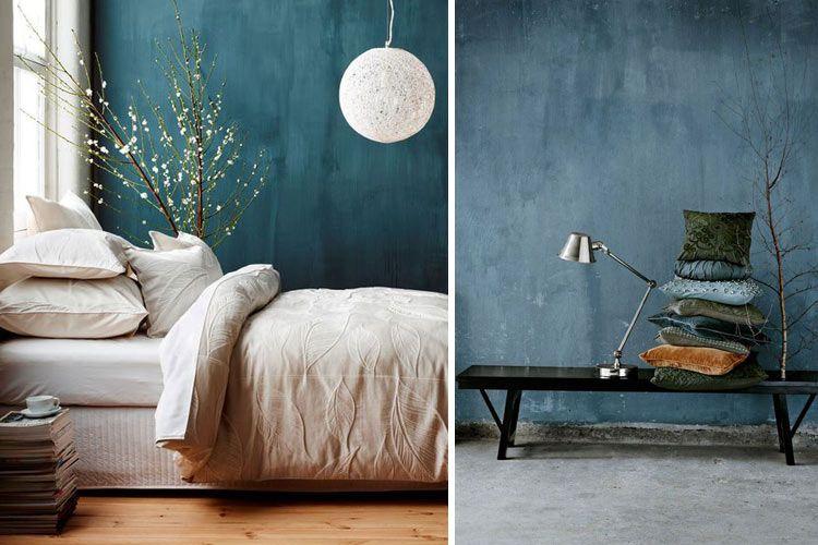 Tipos de pintura para paredes y otros elementos - Tendencias pintura paredes ...