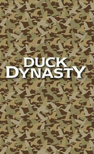 Duck Dynasty Duck Dynasty Duck Fleece Throw