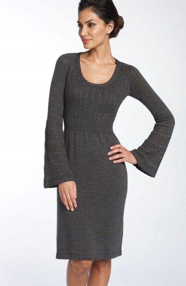 6e10d616b31 Calvin Klein sweater dress