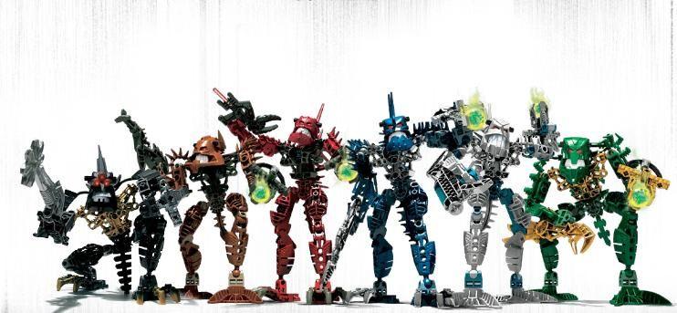 lego bionicle 2006 website - Google Search