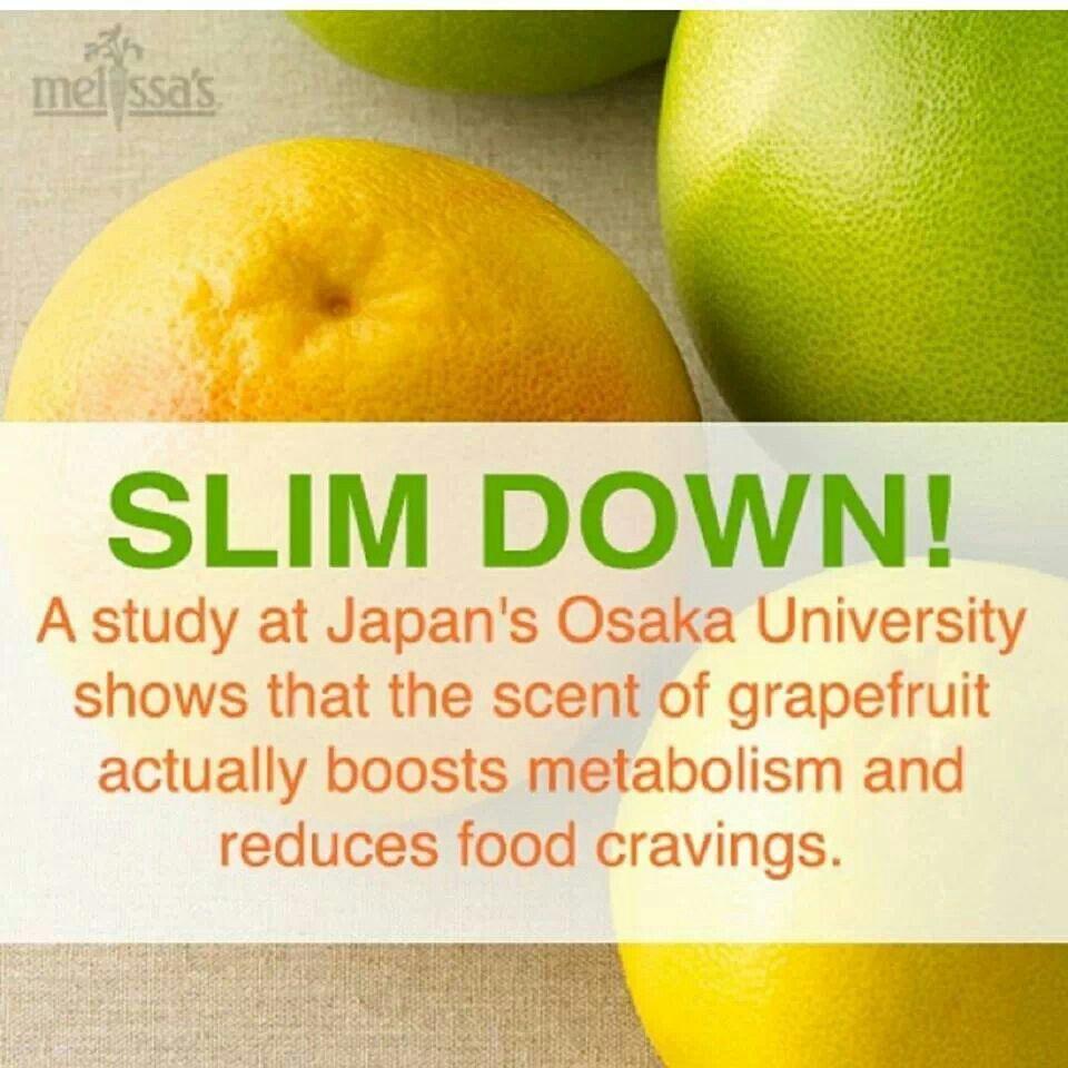 citrus huh  how to slim down food cravings boost