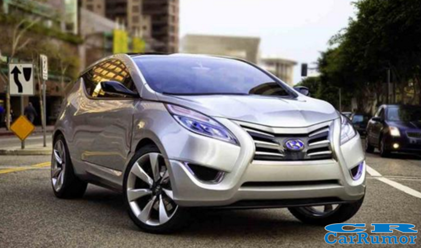 2019 Hyundai Accent Release Date, Changes, Price and Specs