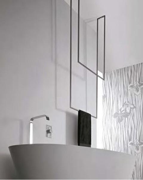 Attaccapanni Da Soffitto.Attaccapanni Da Soffitto Cerca Con Google Iron Bathroom