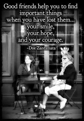 Buoni Amici aiutano a trovare glucosio Important QUANDO li hai Persi .... Il Tuo sorriso, la Tua speranza, e il Vostro coraggio.