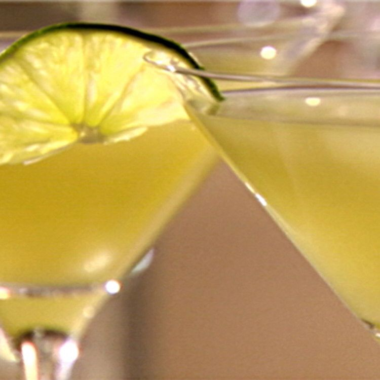 Key Lime Martini, Key