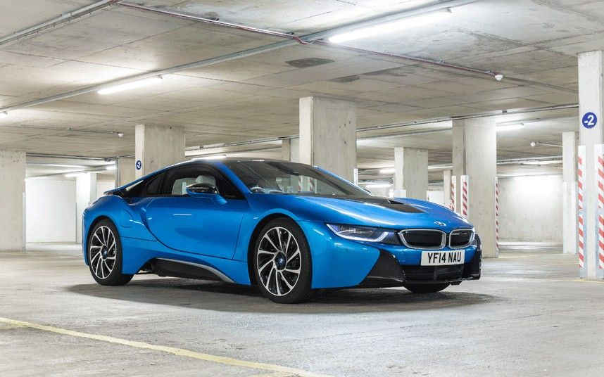 Giant Auto Sales >> Bmw To Break Through 2m Sales Barrier For First Time Autos