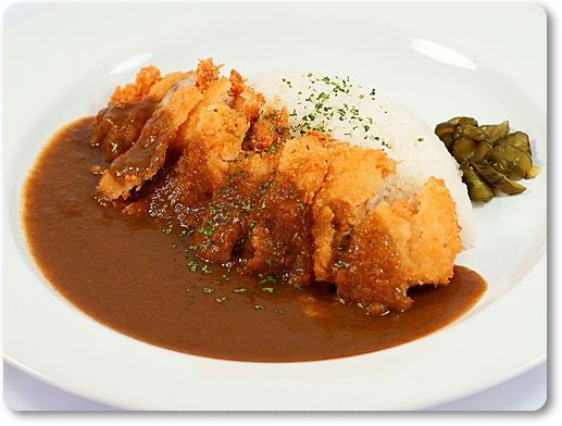 Japanese Chicken Katsu Curry Norecipe ส ตรอาหาร