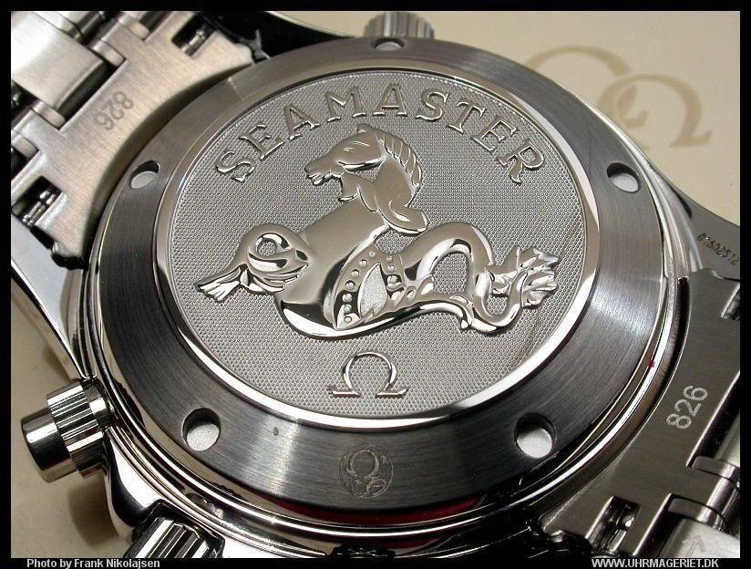 Laat de achterkant eens zien - Algemene Horlogepraat - Horlogeforum.nl - het forum voor liefhebbers van horloges