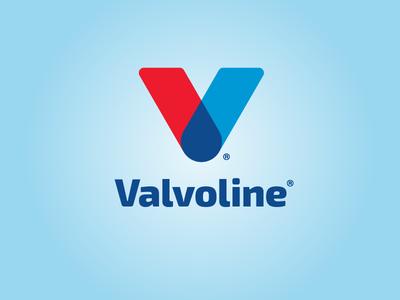 Valvoline Case Study Case Study Design Case Study Cool Logo