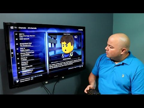 xbmc Mashup is back!!! PATCHED - Watch Live TV and Live