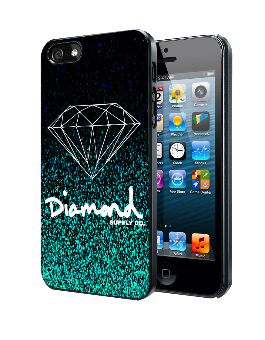 new styles d4860 8c0e6 Glitter Diamond Supply Co iPhone 4 4S 5 5S 5C Case | iPhone Cases in ...