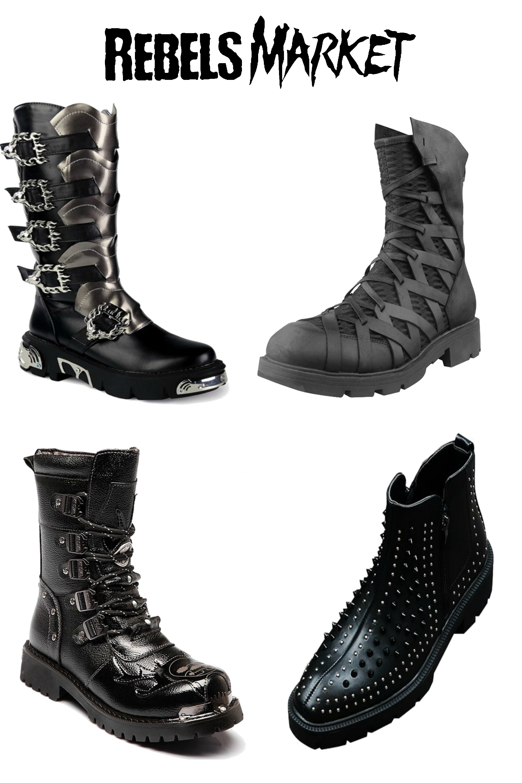 Men's Boots Sale \u0026 Clearance 2020
