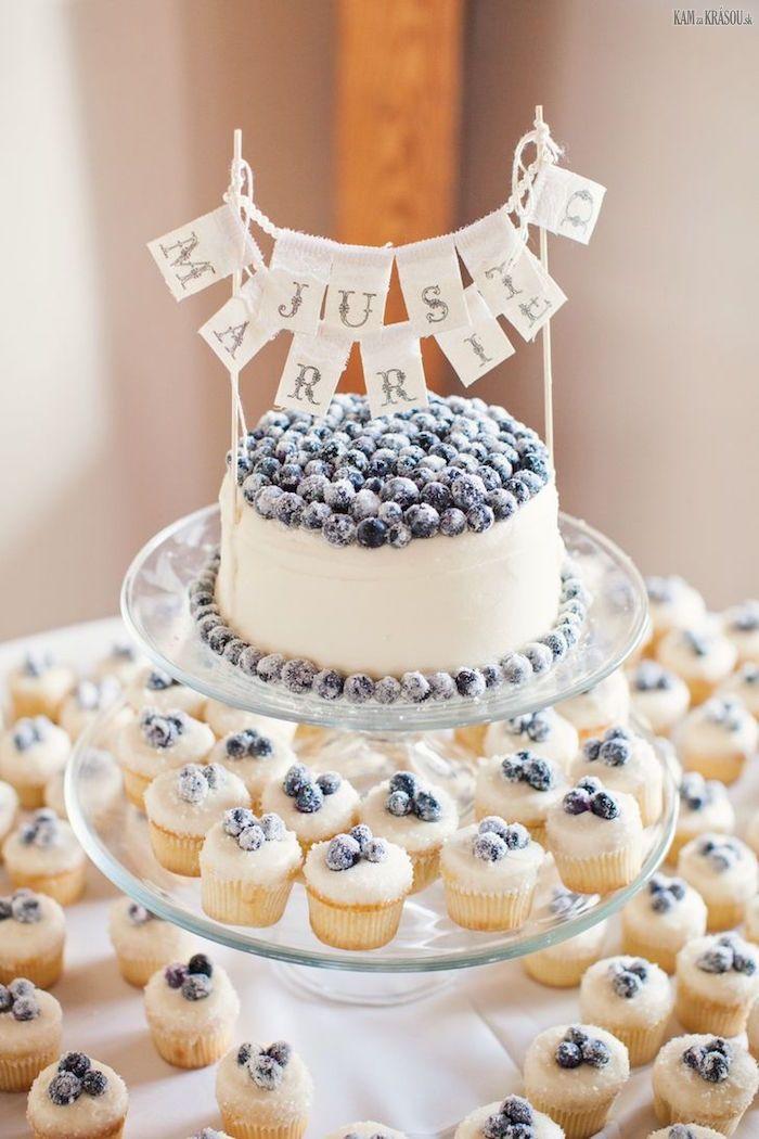 Krásne+modré+svadobné+nápady