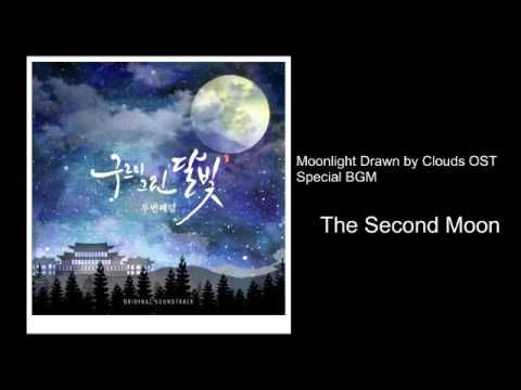 The Second Moon Moonlight Drawn By Clouds Ost Special Bgm Mp3