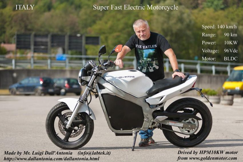 Find This Pin And More On Electric Car How To Build An Motorcycle