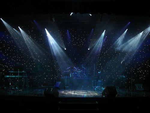 Awesome Concert Lighting Mit Bildern