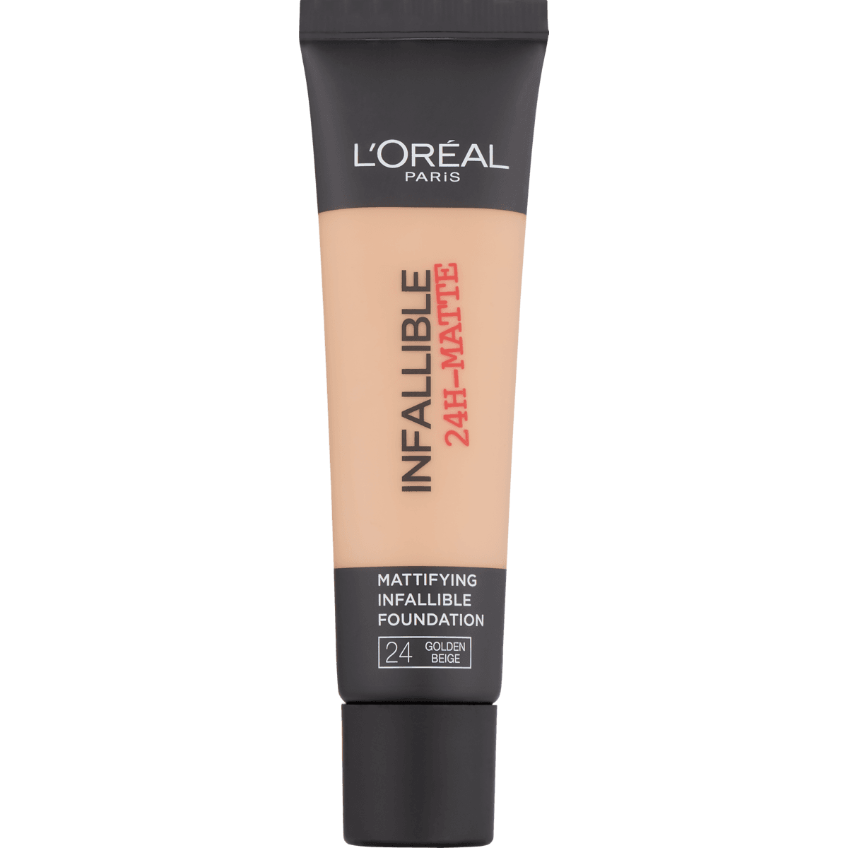 L'Oréal Paris Infaillible 24HMatte Foundation 24 Beige