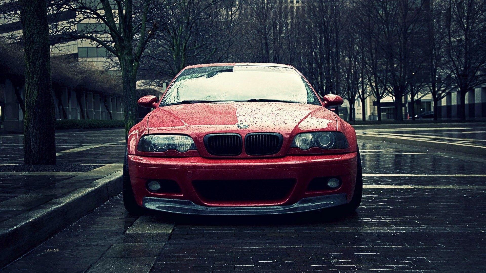Bmw E46 M3 Rainy Evening Reddit Credit Zaar1911 Cars