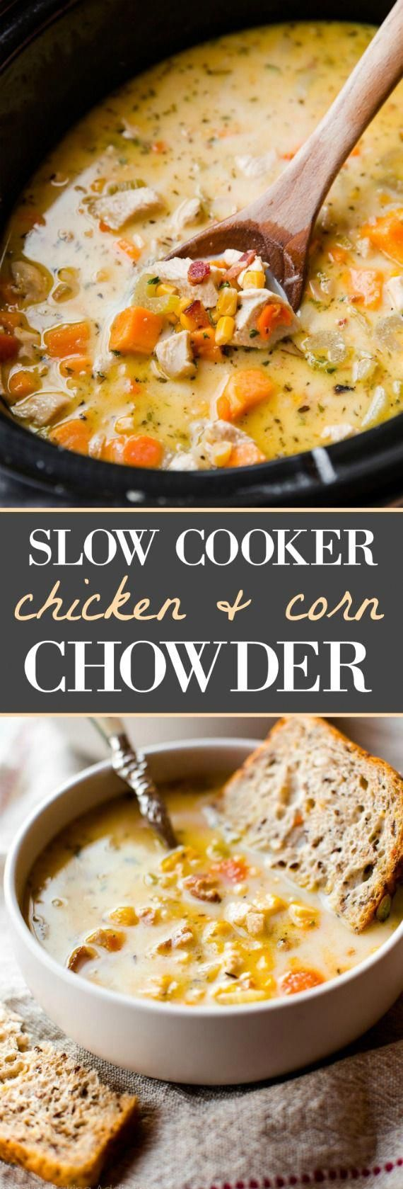 Slow Cooker With Timer | Meals Made In Slow Cooker | Ideas For Crock Pot Cooking 20190209 #crockpotgumbo