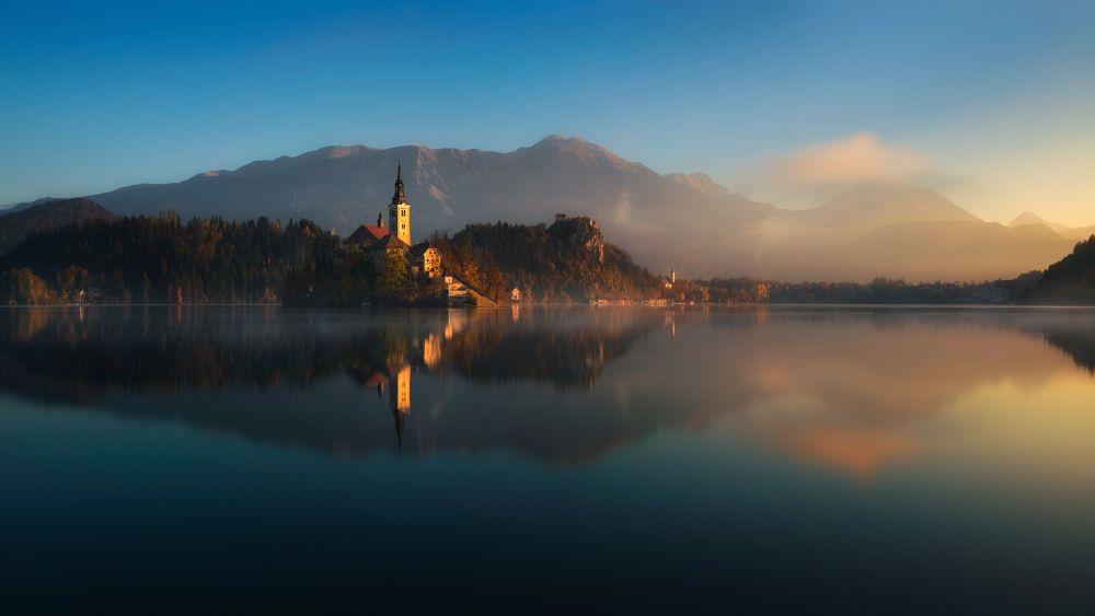 Morning Meditation... by Pawel Kucharski on 500px