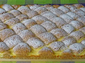 Beste Rezept: Steppdecken Kuchen