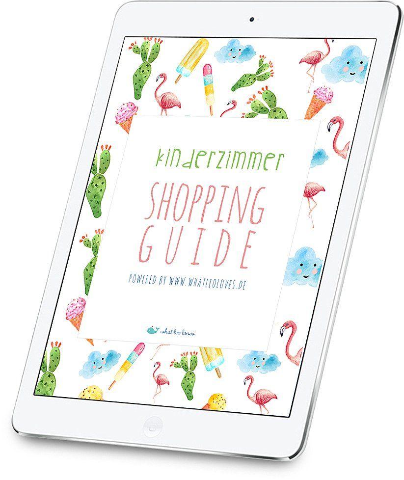 Kinderzimmer Shopping Guide 2018 Kinder zimmer