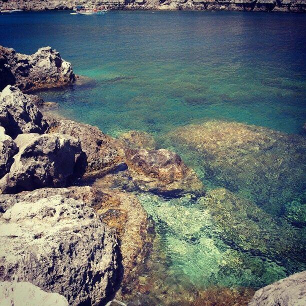 AnthonyQuinn Bay
