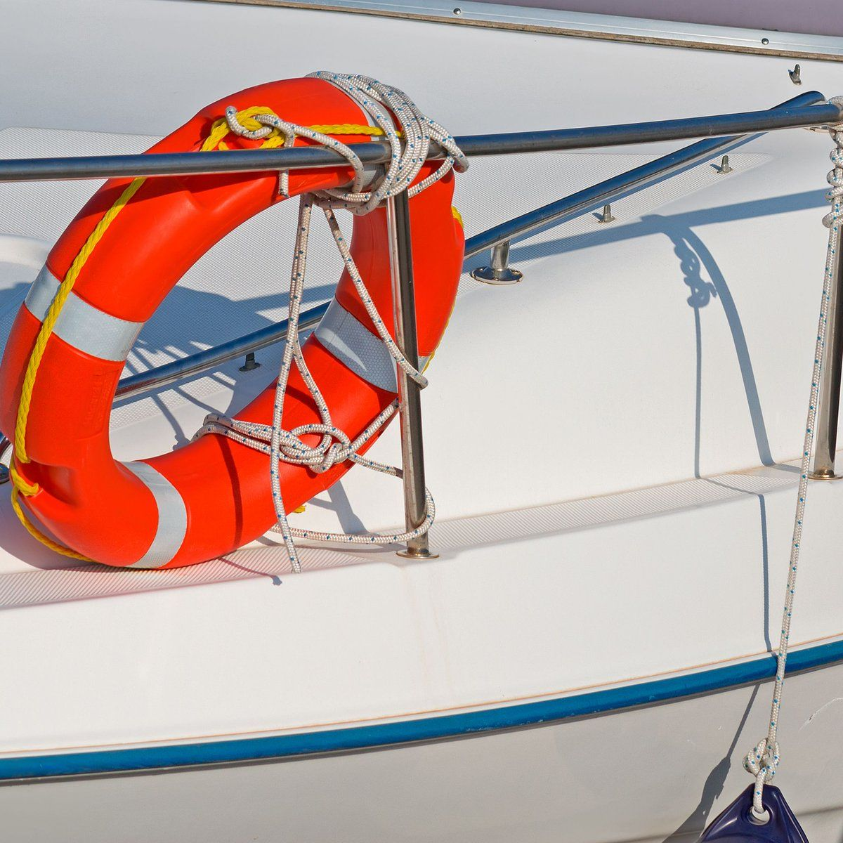 Boat_california did you know that most accidents on the