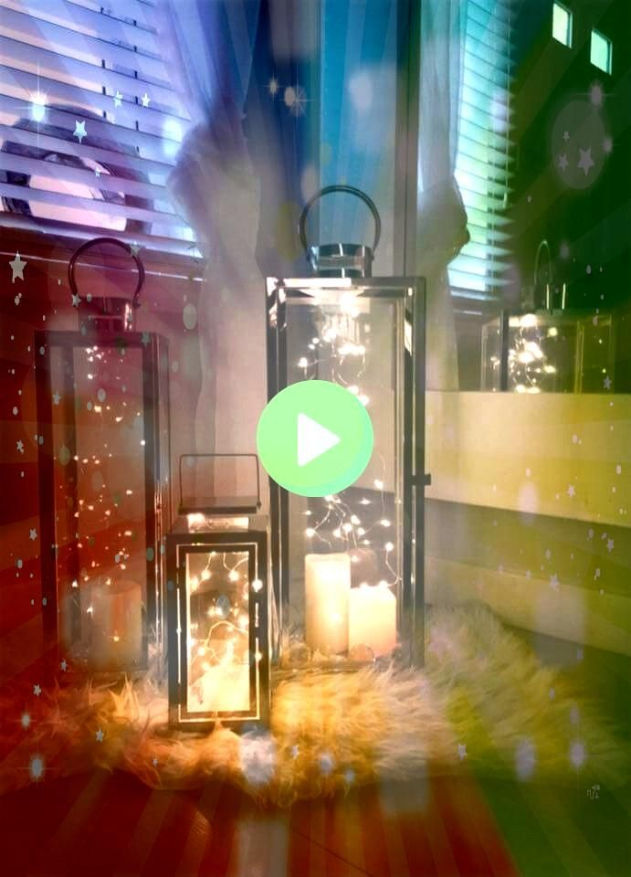 Beleuchtung und Armaturen  Diy Living Room  Beleuchtung und Armaturen  Diy Living Room 120 christmas diy decorations easy and cheap 8  Check out how to make an easy Glit...