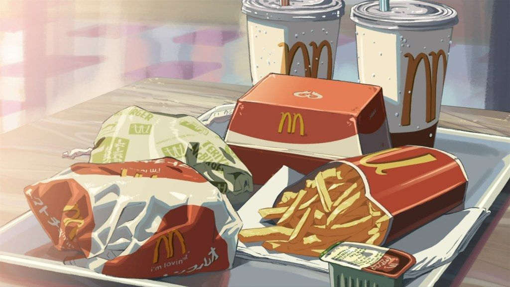 For Foodies Only – 20 Mouth-Watering Anime About Food
