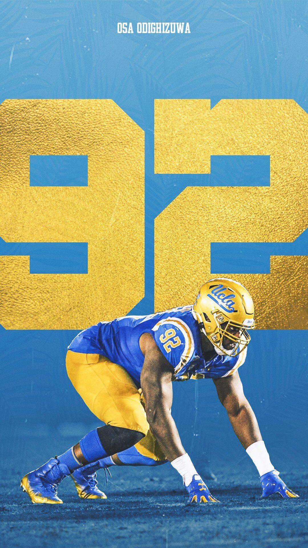 Pin By Skullsparks On Wallpapers Lock Screens In 2020 Ucla Sports Graphics Sports Design