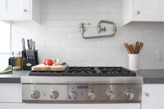 How Much Does It Cost To Install A Pot Filler Faucet