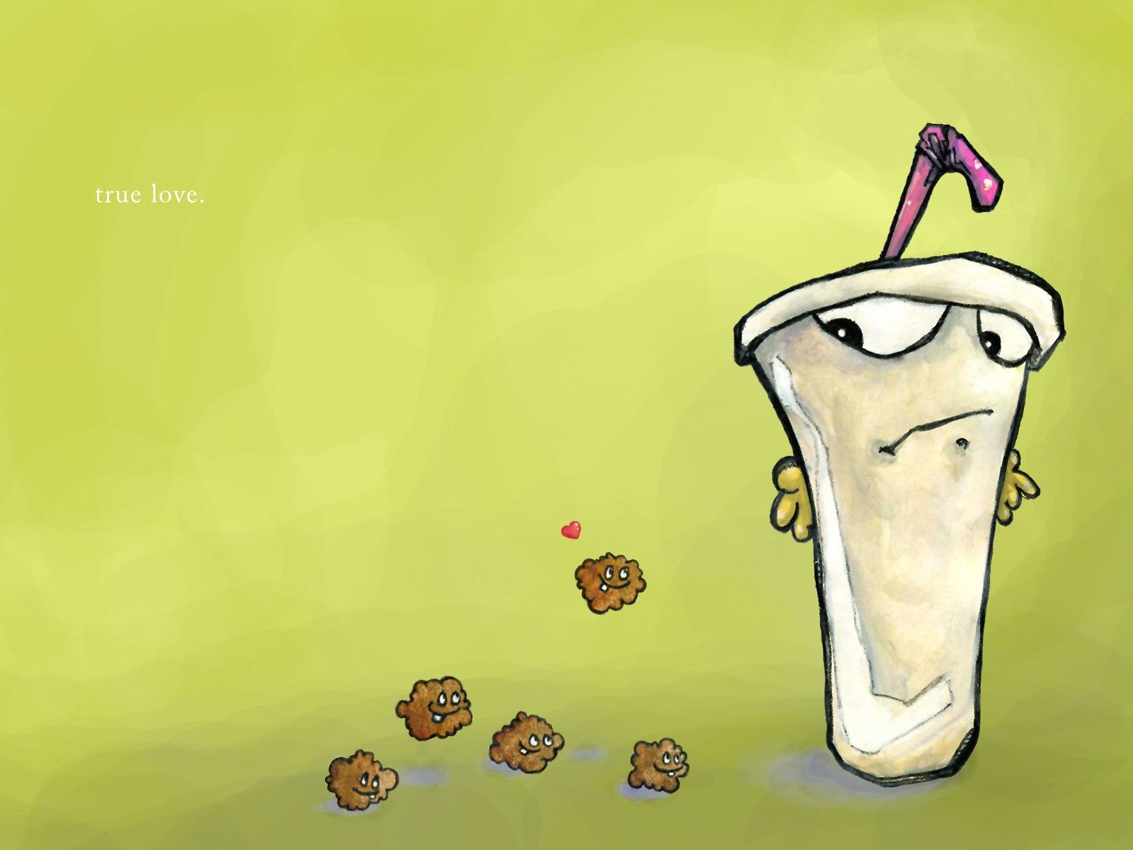 Aqua teen hunger force wallpapers join