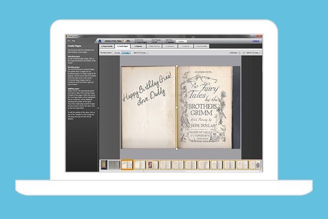 Convert your paperbacks into ebooks with this software from Amazon.