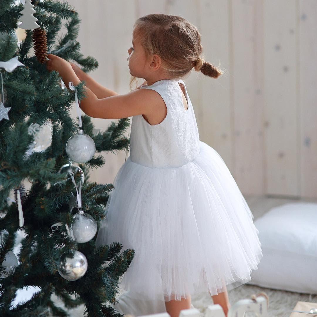☁️ ️Белоснежное платье с юбкойпачкой ,цена 7000.miko
