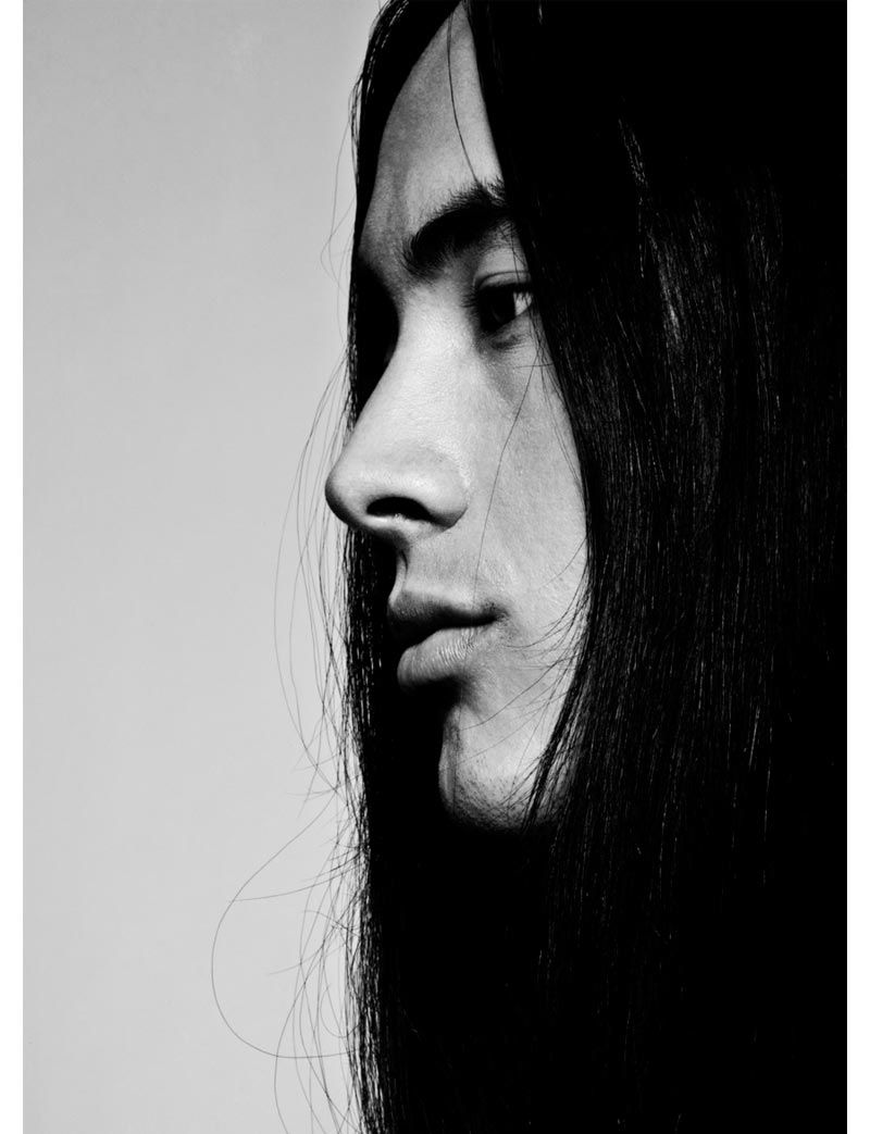 How guys with long hair should look like  Manly MANs  Pinterest