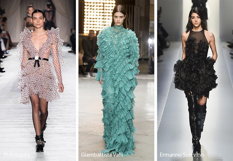 Holiday 2020 Fashion Trends.Fall Winter 2019 2020 Fashion Trends Fashion Fashion