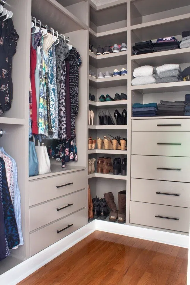 160 Best Closet System Ideas For Your Dream House Page 36 With