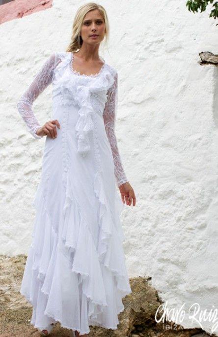 Liquidacion de vestidos de novia en madrid