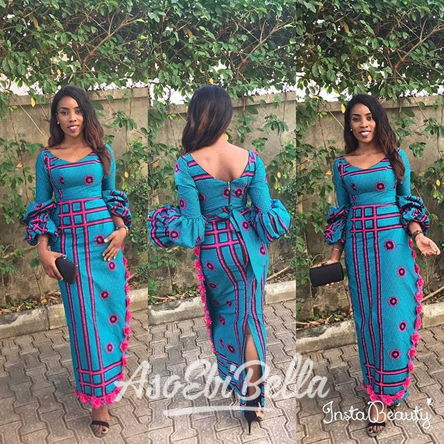 AsoEbiBella.com presents – The Latest Aso Ebi Styles -Vol. 214 ...