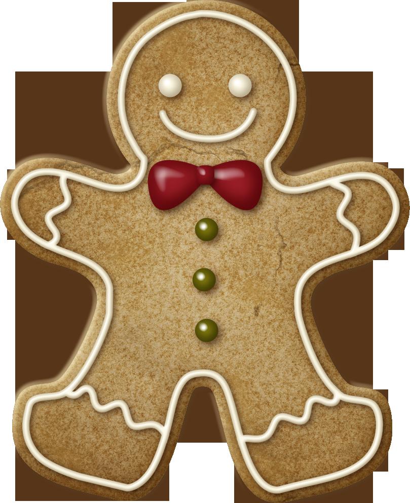 KAagard_MerryChristmas_GingerbreadMan.png | Basteln
