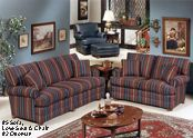 Jetton Furniture High Quality Sofas