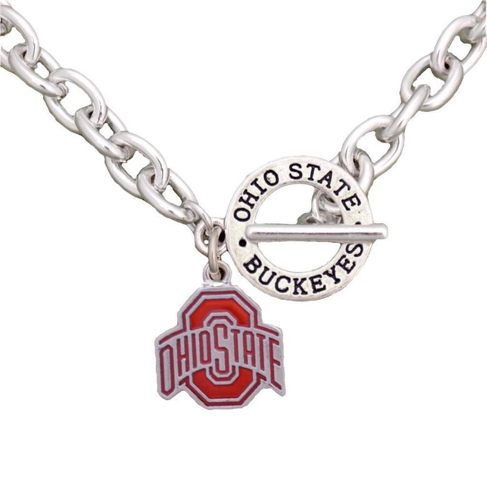 Lead Compliant    eBay!   ohio state jewelry   Jewelry, Charm