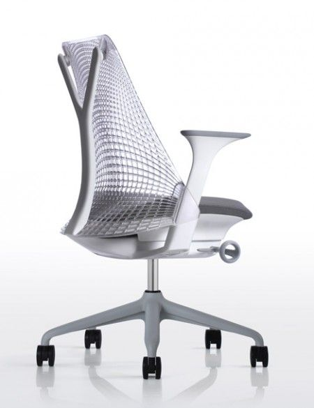 Wonderful Sayl Chair By Herman Miller Awesome Design