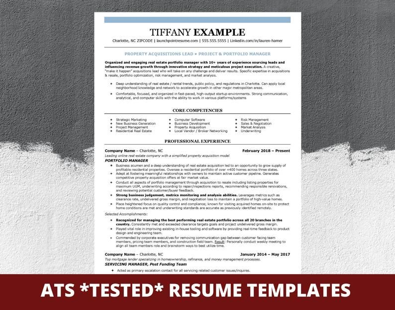 25+ Free ats resume scanner ideas in 2021