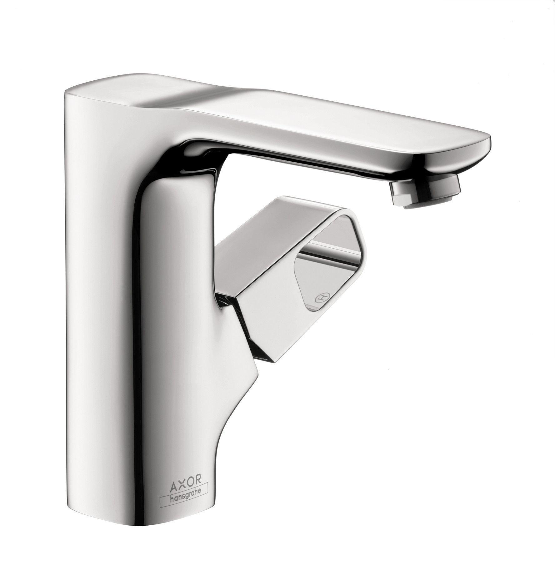 Hansgrohe 11020001 Chrome Axor Urquiola Bathroom Faucet Single ...